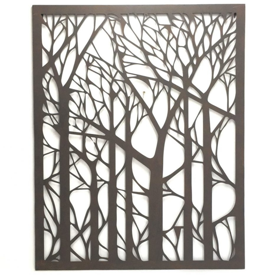 Best 15 The Best Stainless Steel Outdoor Wall Art This Month