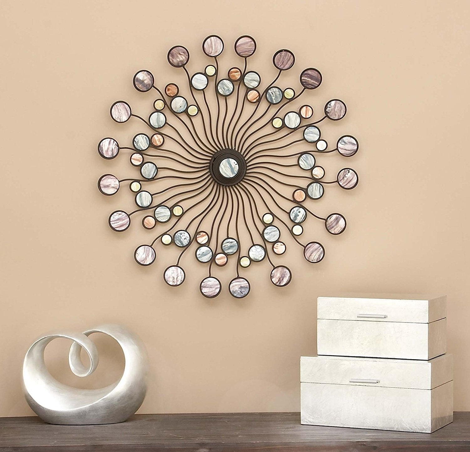 Best 15 Best Collection Of Amazon Wall Accents This Month