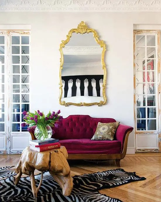 Best 41 Beautiful Burgundy Accents For Fall Home Décor Digsdigs This Month