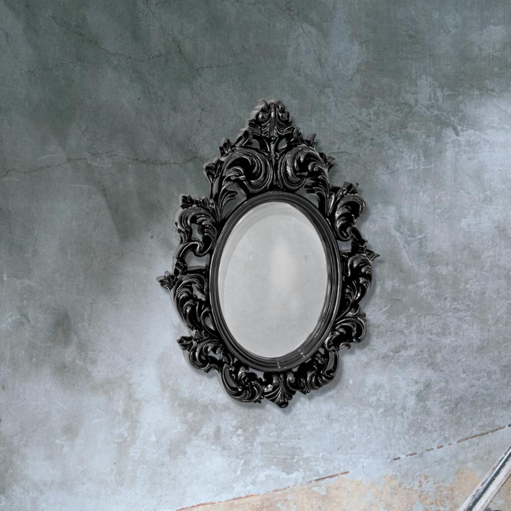 Best Black Decorative Wall Mirror Cl 33660 Mirrors E2 This Month