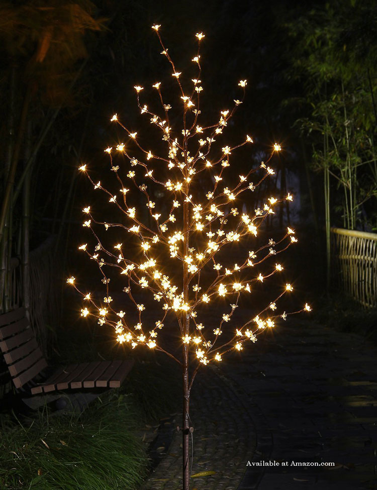 Best Lighted Outdoor Christmas Decorations And Ideas This Month