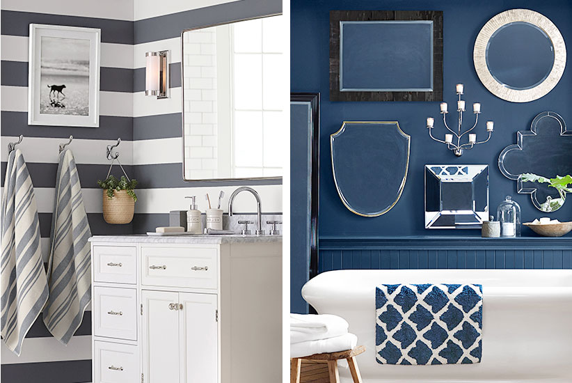 Best 7 Cute Easy Bathroom Wall Art Ideas Pottery Barn This Month
