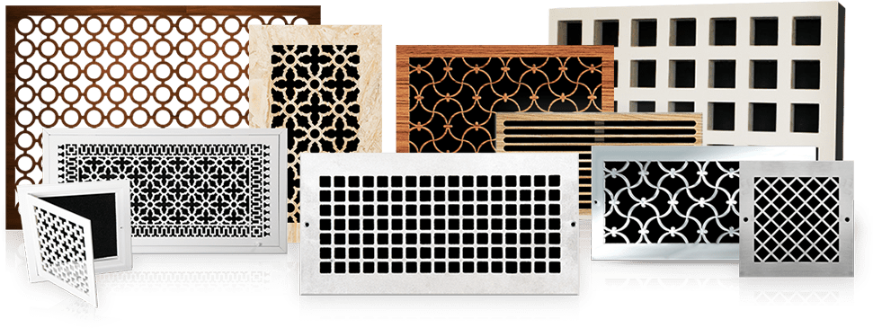 Best Pacific Register Company Vent Covers Grilles Registers This Month