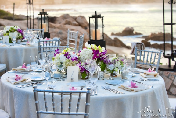 Best Beach Wedding Table Settings Archives Weddings Romantique This Month