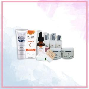 Express Exfoliating Skin Care System