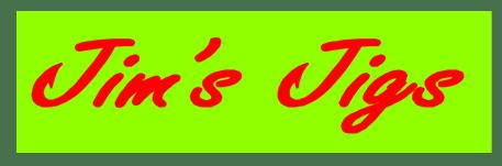 Jims Jigs logo