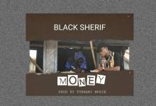 Photo of Black Sherif – Money (Prod. By Tubhani Muzik)
