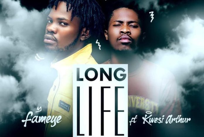 Photo of Fameye – Long Life Ft. Kwesi Arthur (Prod. By Body Beatz)
