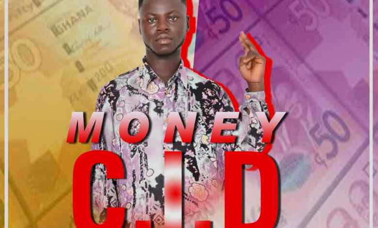 Photo of C.I.D – Money (Prod. by Made Musiq)