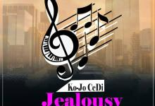 Photo of Ko-Jo CeDi — Jealousy (Prod by Killit)