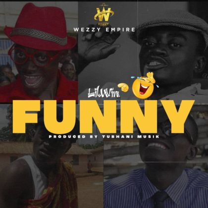 Photo of Lil Win – Funny (Funny Face Diss)