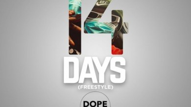 Photo of Dopenation – 14 Days (Freestyle)