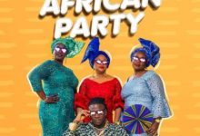 Photo of Stonebwoy – African Party (Prod. By Streetbeatz)