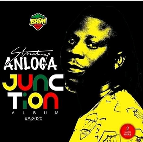Photo of Get To Know More About Stonebwoy's 5th Album , Anloga Junction