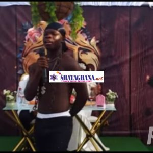 Video: Checkout the Electrifying Performance of AY Poyoo At A Beautiful Wedding Ceremony