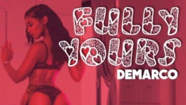 Demarco – Fully Yours