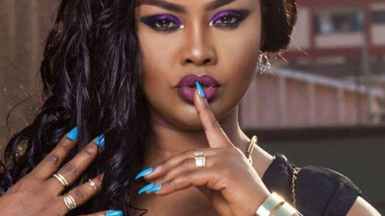 Nana Ama Mcbrown's Alleged juicy source of money finally revealed