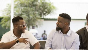 Dj Mensah Narrates How Witches Spiritually Attacked Sarkodie In 2012