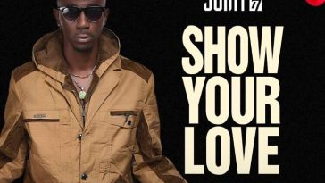 Joint 77 – Show Your Love