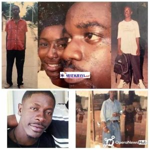Throwback Pictures Of Akrobeto, Shatta Wale, Kidi And Other Celebrities That Will Motivate You