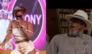 Ebony's Father Charges Up As He Speaks About What Is About To Happen The Person Responsible For Ebony's Death