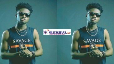 "Screenshot | Kuami Eugene Angrily Calls A Fan ""KwaSiato"" 