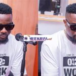 Sarkodie's Black Love Virtual Concert goes off after over 1.5M fans registered to live stream it