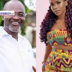Benedicta Gafah fires Kennedy Agyapong for always telling lies about people