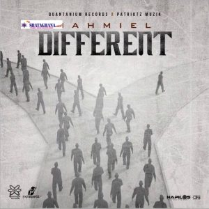 Jahmiel – Different