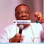 """""""Ghana must start praying against bloodshed and violence in the upcoming general election"""" – Duncan-Williams warns"""