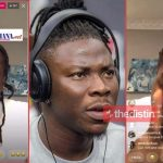 """don't play with me"" Angry Samini Hits At Stonebwoy Again In Live Video"