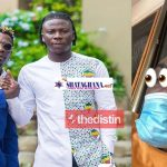 See How Shatta Wale Boldly Stepped In To Settle The Fight Between Stonebwoy and Angel Town