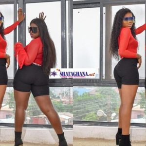 FINALLY! Freda Rhymz apologizes to Sista Afia