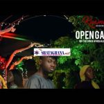 """Kuami Eugene Set To Release His First Single """"Open Gate"""" Off His """"Son Of Africa"""" Album 