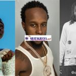 Stonebwoy is your brother keep it that way – Popcaan tells Jupitar