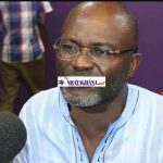 """You bought Benz for your son but you want people to ride okada"" - Kennedy Agyapong Jabs Mahama"