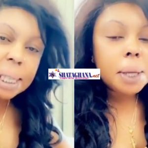 Afia Schwarzenegger Drops More Secrets About Akuapem Poloo