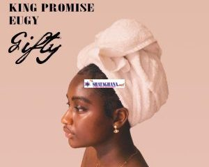 P Montana – Gifty ft. King Promise x Eugy