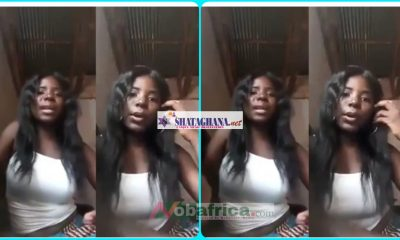 I Can Never Date A Short Man, I need Tall, Fair, handsome Rich Guy – Slay Queen – Watch Video