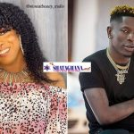 Video: I love Shatta Wale And I Will Marry Him Even If He Beats Me-Says Transgender Angel Maxine