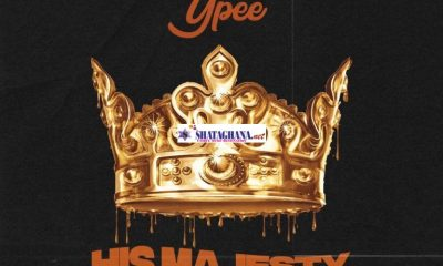 Ypee – His Majesty (Prod. by Konfem)