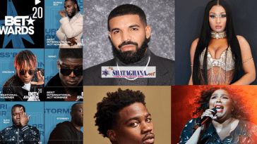 BET announces nominees for 2020 BET Hip Hop Awards led by DaBaby ( Check List)