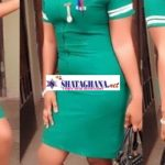 See Photos: A Nurse Who Claims Has Seen More D.i.cks Than A Prostitute – Hmm!!