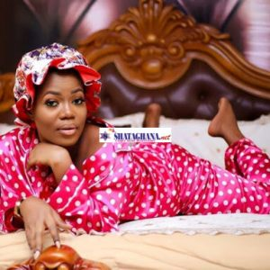 Don't Call It Grace If Blackmail Favors You To Gain Something – Mzbel