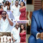 Lovely Pictures Of Osei Kwame Despite's Kids Which is Causing A stir On Social Media