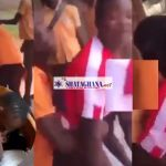 See What 4 Male Student Did To One School Girl On Campus (Watch Video)