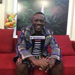 It's Normal To Have Erection Whiles Acting A Romantic Scene: I Once Had An Experience-Akrobeto