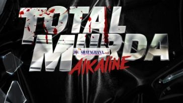 Alkaline - Total Murda Mp3 Download