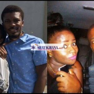 Throwback Photos Of Clemento Suarez And His Wife Chopping Serious Love Hits Online