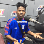 'Our leaders are silent cos them all dey read the same manual' – Kwesi Arthur